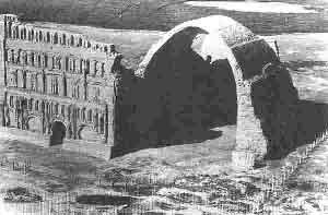 نكته هايي از تاريخ ايران باستان و باستانيان 0321taqkasra
