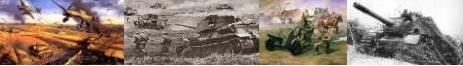 چند عکس ازصحنه نبرد « کورسک »