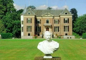 آخرين قيصر آلمان 23 سال در اين خانه در « دوم » هلند زندگي كرد